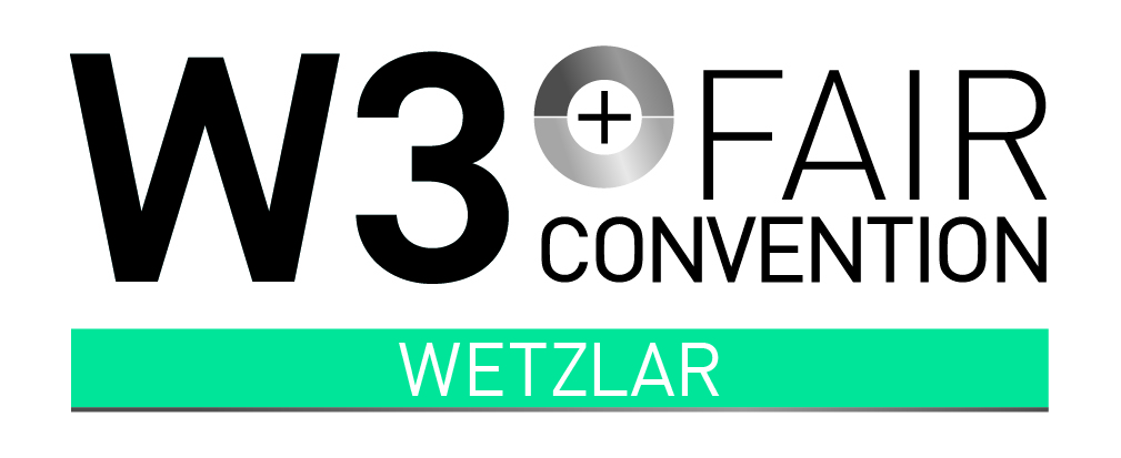 W3+ Fair/Convention - Logo