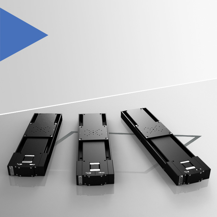 OWIS High-Precision Linear Stages