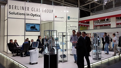 OEM optical systems for high-tech applications with light
