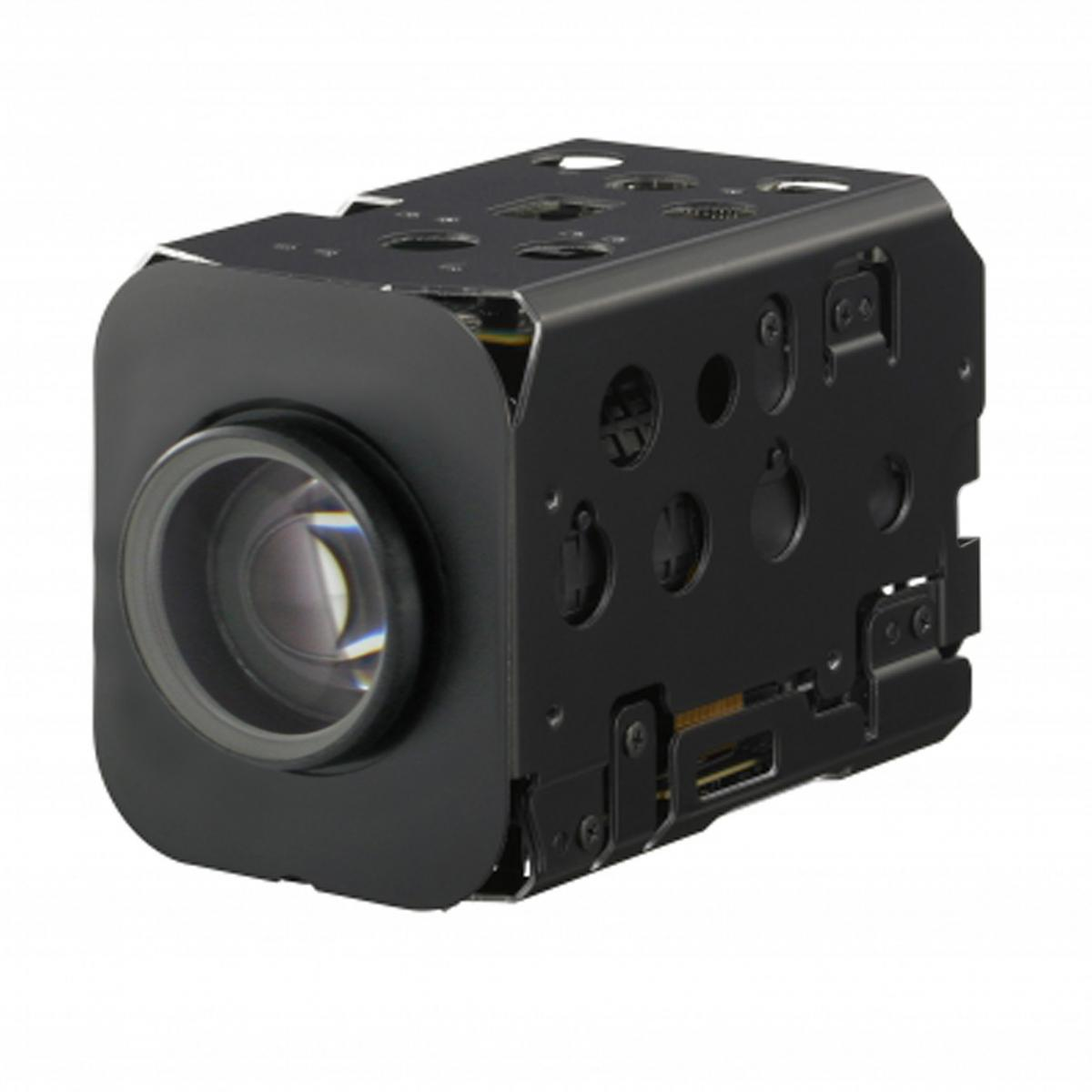 Framos: Sony launches two new 4K block cameras