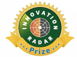 NIT is nominated for Innovation Radar Prize 2018