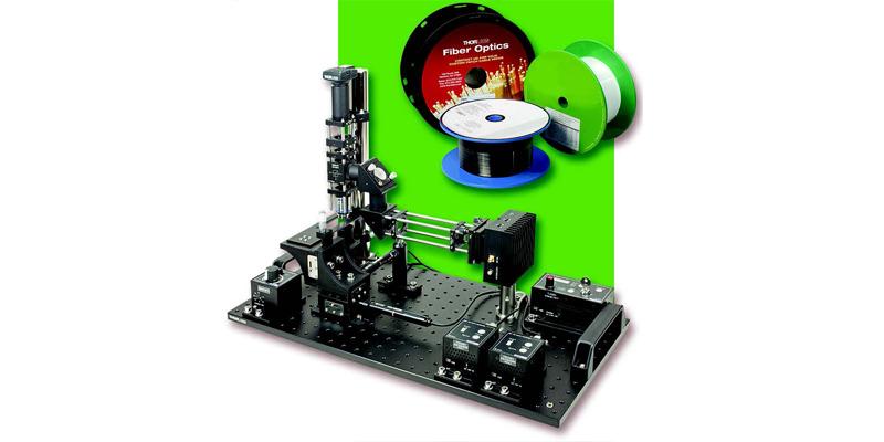 International OptoIndex - THORLABS GmbH